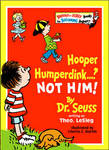 Hooper Humperdink...? Not Him!