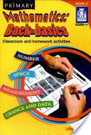 Mathematics - Back to Basics Book A - RIC-6056