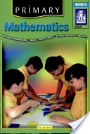 Primary mathematics book E -  RIC-0569