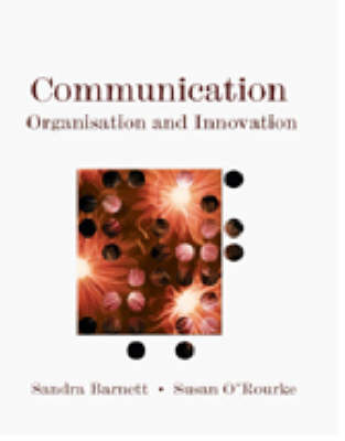 Communication: Organisation and Innovation