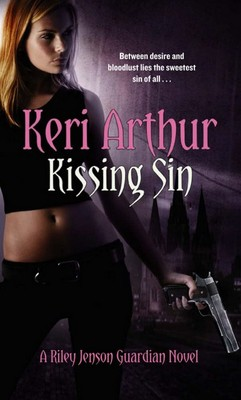 Kissing Sin (#2 Riley Jensen)