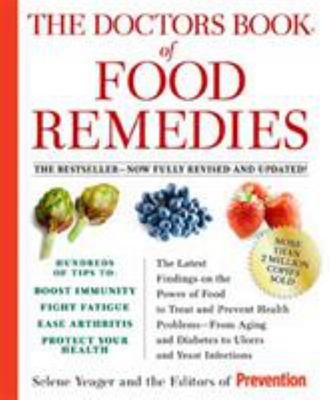 The Doctors Book of Food Remedies
