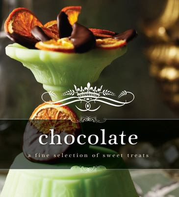Indulgence Chocolate: A Fine Selection of Sweet Treats