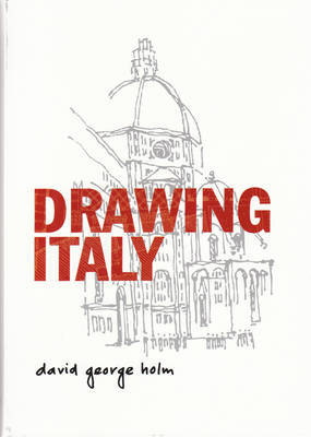 Drawing Italy