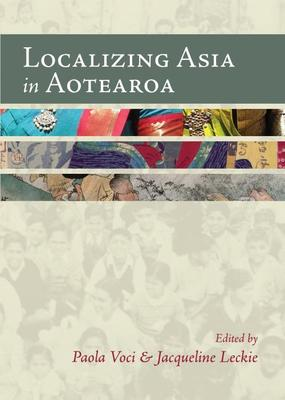 Large localizing asia front cover