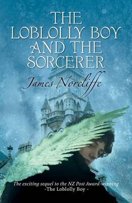 The Loblolly Boy and the Sorcerer (#2)