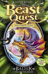Balisk the Water Snake (Beast Quest: The Pirate King #43)