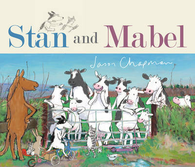 Stan and Mabel