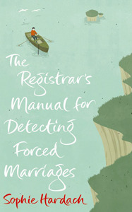 Registrar's manual for detecting forced marriages