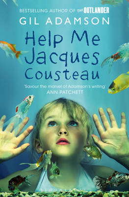 Help Me, Jacques Cousteau