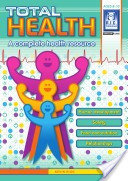 Total Health - 6455 - Bk 2 Ages 8-10