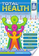 Total Health Book 3 Ages 11+ - RIC 6456
