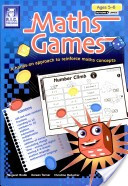 Maths Games Ages 5-6 RIC-0614