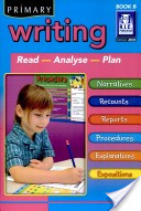 Primary Writing - Book B, Ages 6-7 RIC-6261