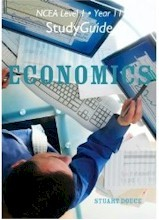ESA Economics Level 1 Study Guide