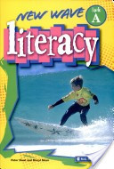 New Wave Literacy Work - Book A - RIC-0779