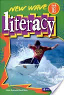 New Wave Literacy Work Book E - 0783