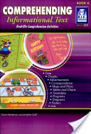 Book A Ages 5-6 Comprehending Informational Text - RIC-0623