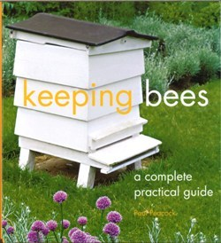 Large keeping bees