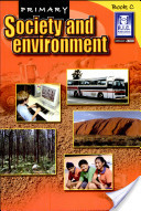 Primary society and environment, Book C