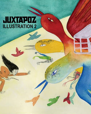 Juxtapoz Illustration: 2