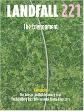Landfall 221: the environment