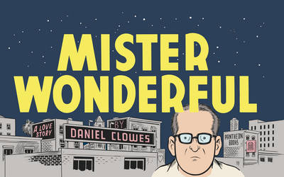 Mister Wonderful A Love Story