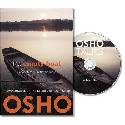 Empty Boat (Book & CD)
