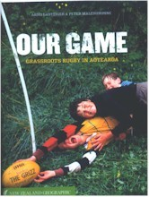 Our game: grassroots rugby in Aotearoa