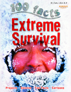 Extreme Survival (100 Facts)