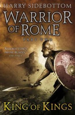 Warrior of Rome Part 2