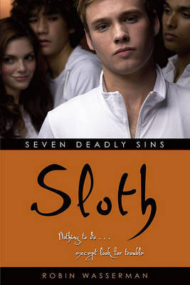 Sloth: Seven Deadly Sins #5