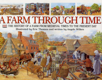Farm Through Time OP