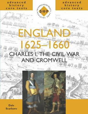 England 1625-1660 : The Great Rebellion