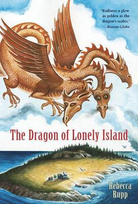 The Dragon of Lonely Island Reissue