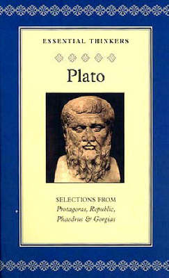 "Selected Writings from ""Protagoras"", ""Republic"", ""Phaedrus"" and ""Gorgias"""