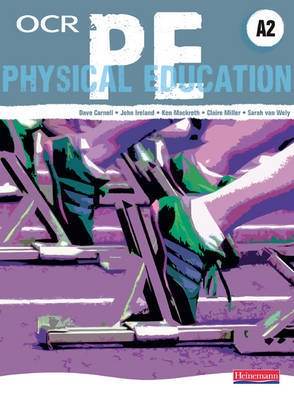 OCR A2 Physical Education Student Book