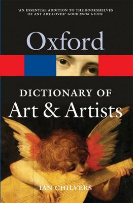 The Oxford Dictionary of Art and Artists (4th edition 2009)