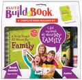 A Book That's All about My Family (Klutz Build-a-Book)