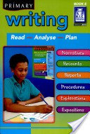 Primary Writing - Book E, Ages 9-10 RIC-6264