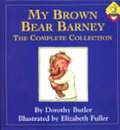 My Brown Bear Barney: The Complete Collection