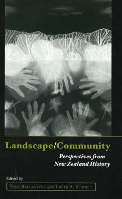 Landscape/Community : Perspectives from New Zealand