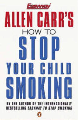 How to Stop Your Child Smoking