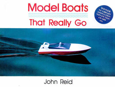 Model Boats That Really Go