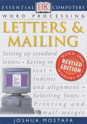 Letters and Mailing