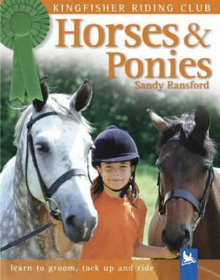 Horses and Ponies: A General Introduction