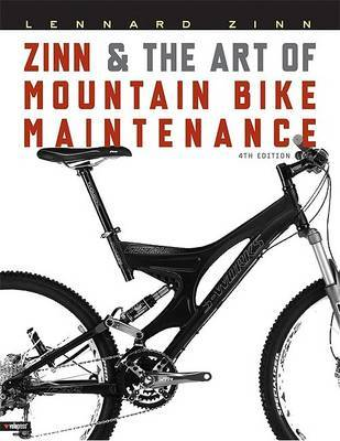 Zinn and the Art of Mountain Bike Maintenance - old ed.