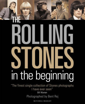 "The ""Rolling Stones"": In the Beginning"