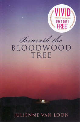 Beneath the Bloodwood Tree