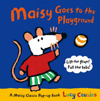 Maisy Goes to the Playground